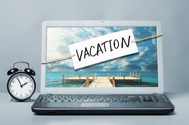 Turysto, uważaj! W internecie można trafić na oferty kwater-widm /©123RF/PICSEL