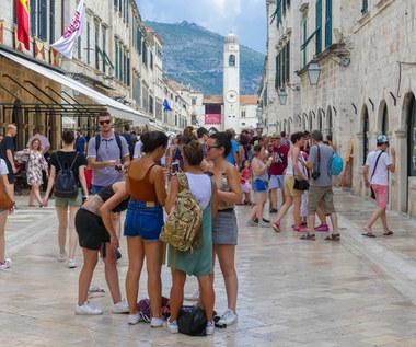 Turystyka. Milion Polaków odpoczywało latem w Chorwacji