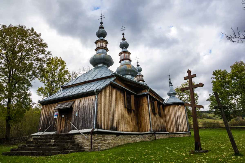 Turzańsk /123RF/PICSEL