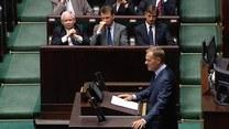 Tusk: Awantura polityczna nie jest receptą