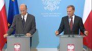 Tusk: Budżet nie jest mniejszy niż rok temu