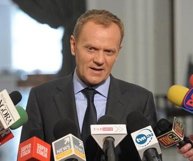 Tusk: Chcemy przekonać Polaków, by serdecznie traktowali gości Euro