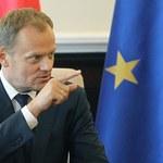 Tusk: Covec przecenił swoje możliwości
