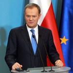 Tusk: Czas od ACTA był dla nas okresem przyspieszonej edukacji