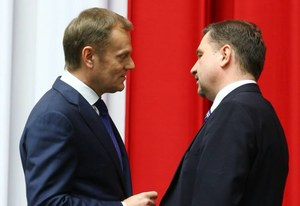 Tusk: Dialog nie polega na wykonywaniu poleceń związków