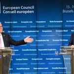 Tusk i Juncker: Grupa G20 powinna zająć się kryzysem związanym z uchodźcami