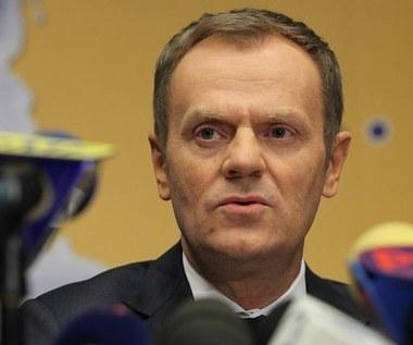 Tusk: Kompromis nie daje Polsce pełnej satysfakcji