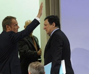Tusk napisał do Barroso w sprawie dopalaczy