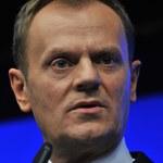 Tusk: Nie będziemy się licytować na kary za jazdę po pijanemu