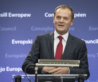 Tusk nie chce wiązać wypłat unijnych z praworządnością