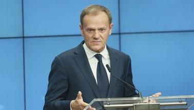 Tusk nie może w środę złożyć zeznań w prokuraturze w Warszawie. Będzie nowy termin