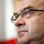 Tusk o rezygnacji Skrzypczaka: Zachował się jak generał
