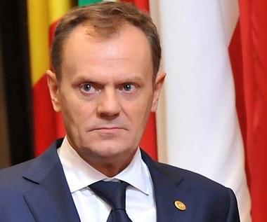 Tusk o szczycie UE: Za mało, by uspokoić rynki