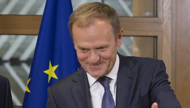 Tusk o wypowiedzi Szydło w Oświęcimiu: Takie słowa nigdy nie powinny paść z ust premiera