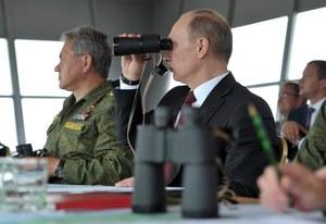 Tusk ostrzega: Rośnie zagrożenie rosyjską interwencją