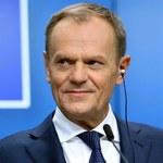 Tusk po rozmowie z May: Kraje UE chcą pomóc Wielkiej Brytanii