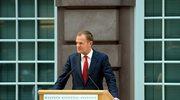"""""""Tusk pokazał w Berlinie, jak pewny siebie jest jego kraj"""""""