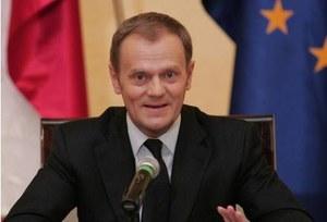 Tusk: Przekroczyliśmy Rubikon