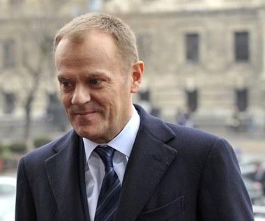 Tusk: Staraliśmy się konsekwentnie budować nowoczesną Polskę