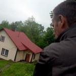 Tusk w Lanckoronie: Rząd sfinansuje nowe domy