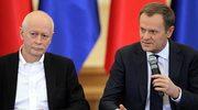 Tusk: Zabrakło mi refleksu i wiedzy