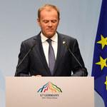 Tusk zdecydowanie o Rosji: Zaostrzyć sankcje