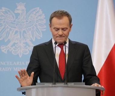 Tusk zmienił zdanie ws. ACTA. Opinie podzielone