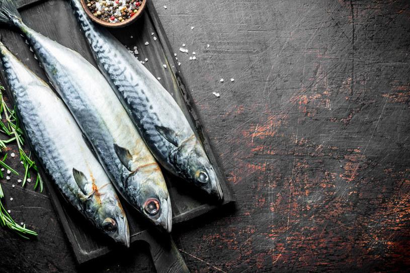 Tuszki makreli /©123RF/PICSEL