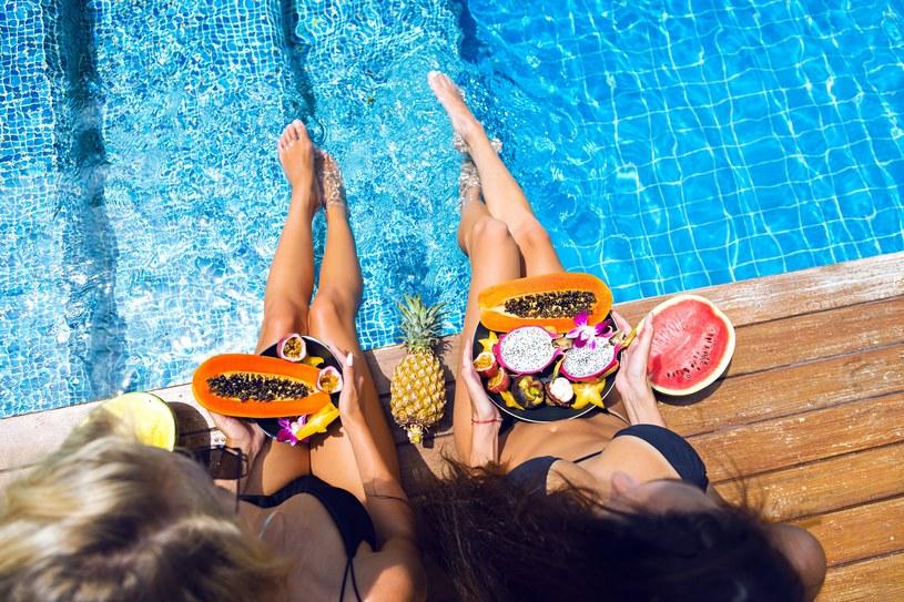 Tutti Frutti Papaja & Tamarillo czyli tropiki południowej ameryki /INTERIA.PL/materiały prasowe