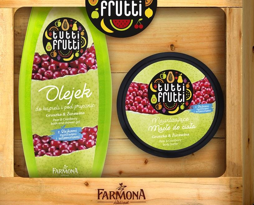 Tutti Frutti pod choinką /materiały prasowe
