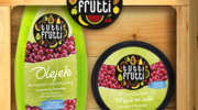 Tutti Frutti pod choinką