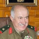 TV: Generał Dżameh Dżameh zabity przez rebeliantów