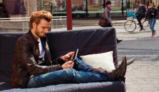 TV Mobilna Cyfrowego Polsatu - czy telewizja w komórce działa? /materiały prasowe