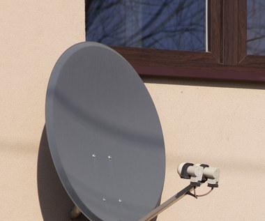 TV Puls zakodowany z satelity