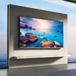 """TV Q1 75"""" - telewizor QLED Xiaomi"""