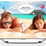 TVN Player wreszcie w Smart TV LG