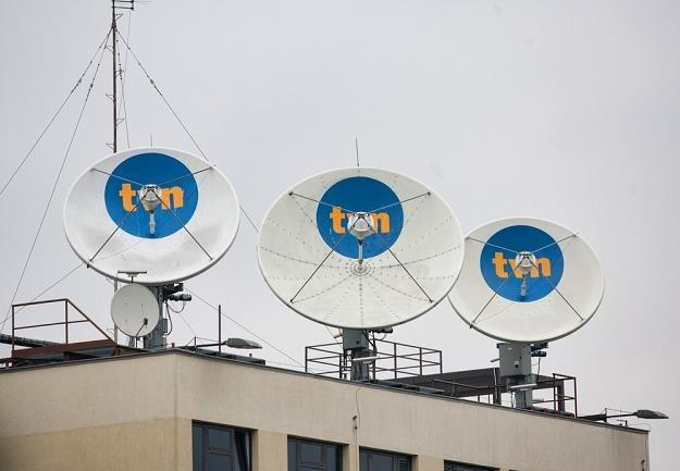 TVN - siedziba firmy przy ul. Wiertniczej w stolicy. Fot. Michał Dyjuk /Reporter