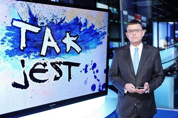 TVN w nowych rękach. Pod jednym warunkiem... Fot. x-news /