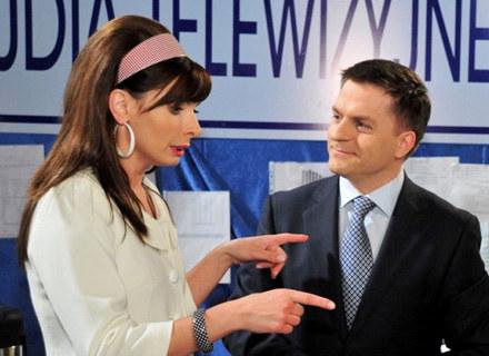 """TVN zdementowało pogłoski o zakończeniu """"Niani"""" na ośmiu sezonach /materiały programowe"""