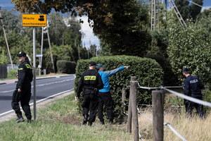 TVN24: Nowe szczegóły w sprawie poszukiwań 5-latka