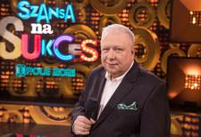 """TVP chwali się wynikami """"Szans na sukces"""" z Pietrzakiem i Boys"""