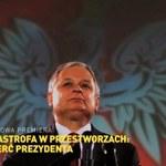 TVP pokaże dwa filmy o Smoleńsku