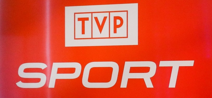 TVP Sport logo /Tomasz Radzik /East News