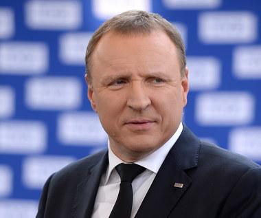 TVP ujawniła zarobki Jacka Kurskiego