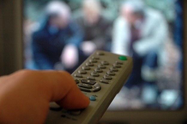 TVP wyłączyła transponder wykupiony na potrzeby  platformy satelitarnej Fot. Sem Rox /stock.xchng