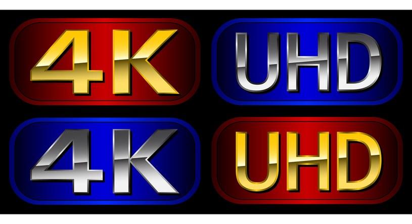 TVP zaczyna testować Ultra HD - telewizję nowej generacji /123RF/PICSEL