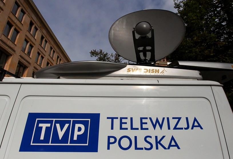 TVP; zdj. ilustracyjne /Stanisław Kowalczuk /East News