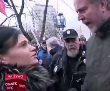 TVP złożyła doniesienie do prokuratury ws. utrudniania pracy dziennikarce