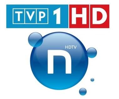 TVP1 HD oficjalnie od 10 stycznia
