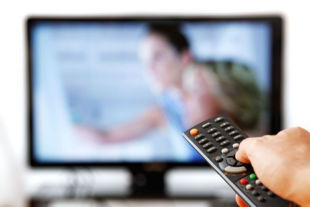 TVP1 w naziemnej telewizji cyfrowej tylko w wersji HD /123RF/PICSEL